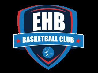 elite hoops basketball logo