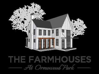 farmhouses at ormewood logo